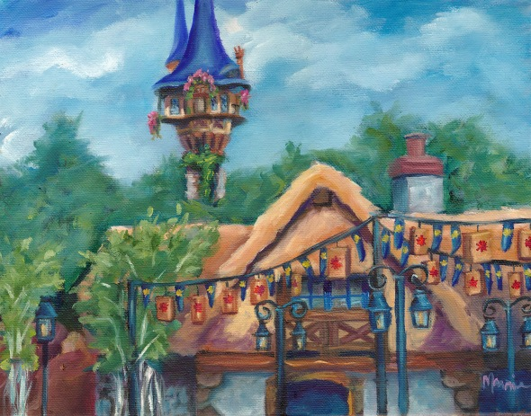 tangled rest stop-sm