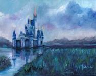Tranquil Castle-sm
