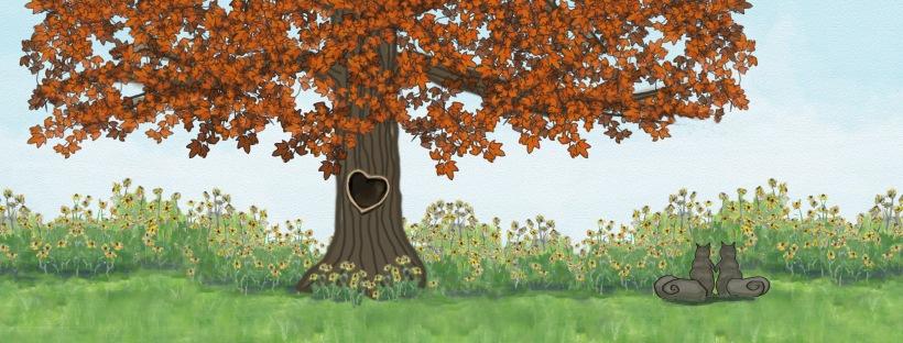 family tree-fall-long